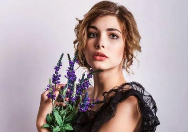 Дочь Игоря Лифанова выросла настоящей красавицей и пошла по стопам отца