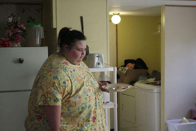 """""""Другой человек"""": Как выглядит девушка, которая скинула 250 килограмм"""