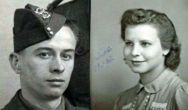 «Ему было 21, а ей- 17». Реальная история любви солдата и немки-переводчицы