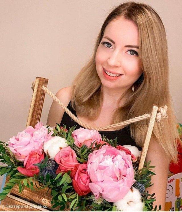 «Не прошло и года» - Диденко закрутила роман после кончины мужа