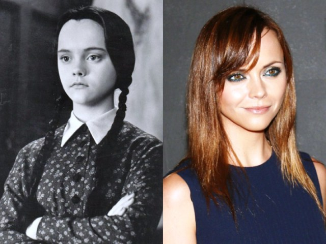 """Как изменились актеры из """"Семейки Аддамс"""", спустя 30 лет после выхода фильма"""