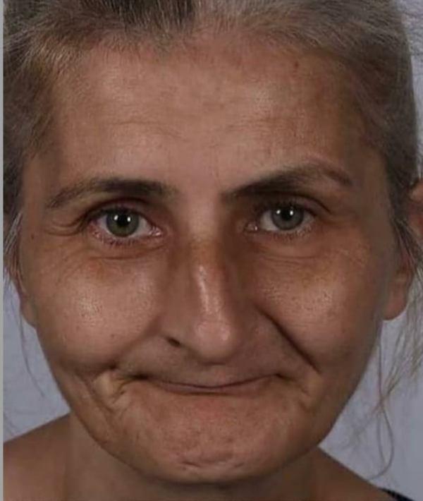 Стилисты преобразили шамкающую «старушку» в красавицу с голливудской улыбкой