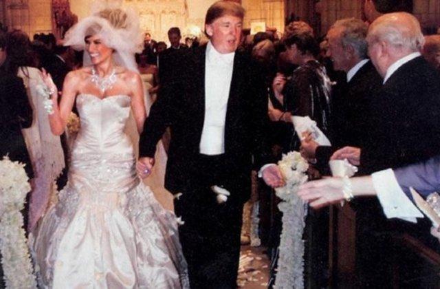 Редкие фото молодой Мелании Трамп: как своей красотой она завоевала сердце миллиордера