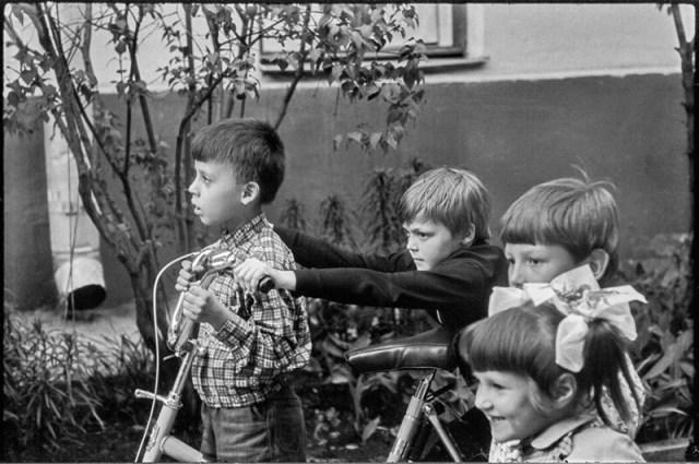 Самое лучшее детство. Во что любили играть советские дети
