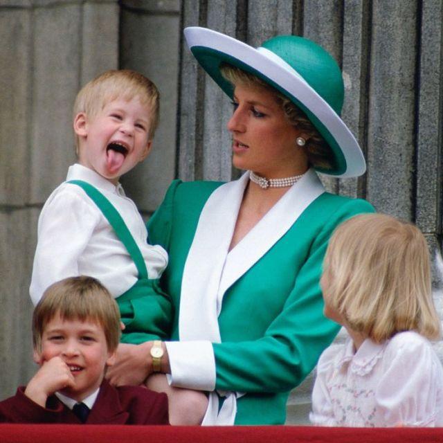 «Уильям расплакался» Признание принцессы Дианы когда-то потрясло ее сына