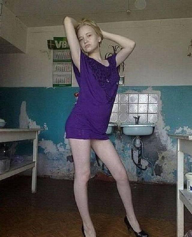 Ну как тут устоять? 12 «сногсшибательных» девушек с сайтов знакомств