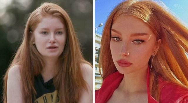 Разница налицо: как на самом деле выглядят красотки из Инстаграм без фотошопа и фильтров