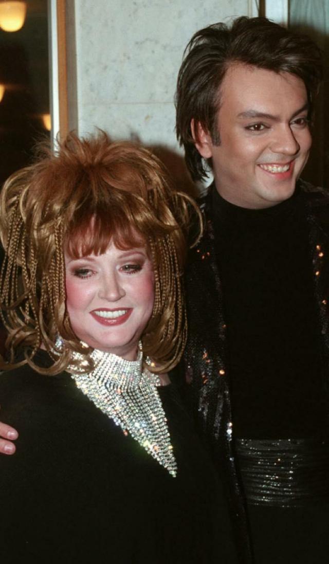 Редкие фото звёзд из 90-х и 2000-х, в то время, когда люди и мода вызывали неловкость