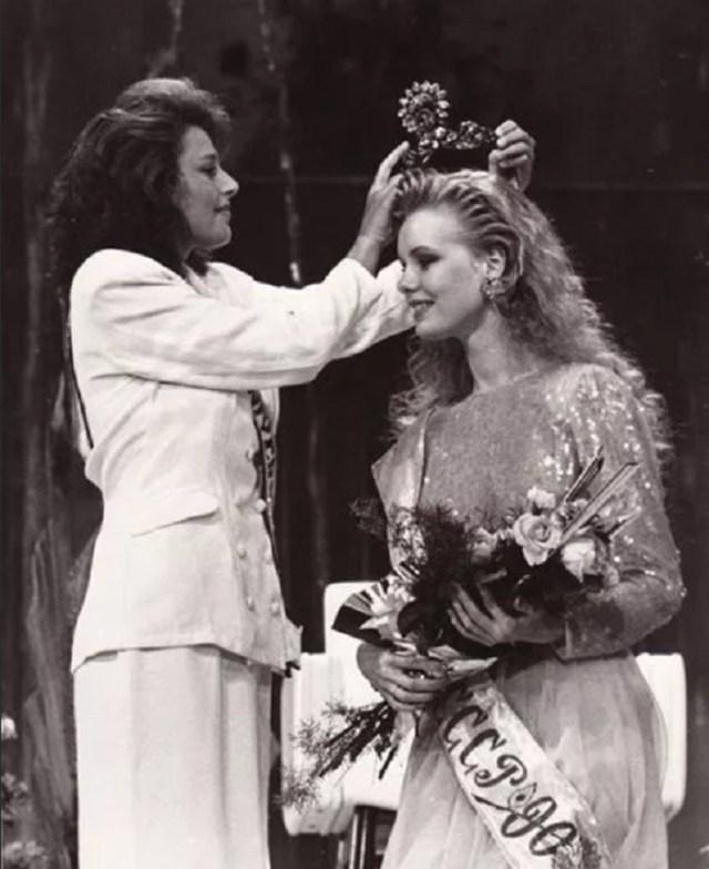 Последняя Мисс СССР не стала моделью, несмотря на красоту: как она живет сейчас