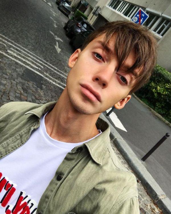 Обычный мальчишка. Как выглядел кумир молодежи Андрей Петров до пластики и славы