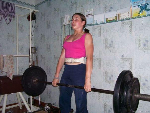 Что стало с Варварой Акуловой, которая с восьми лет поднимала тяжесть в 100 кг