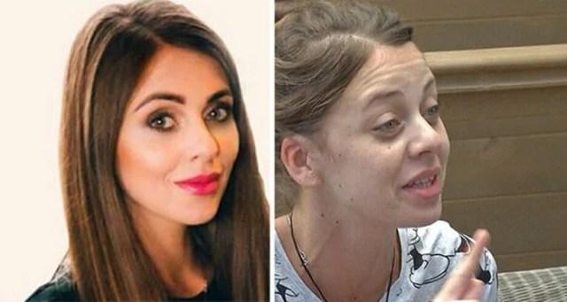 """Чужие лица. Популярные женщины из """"Дом-2"""", которые обманывают фотошопом"""