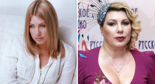 Вот это стройность! 45-летняя Ева Польна похвасталась похудевшей фигурой