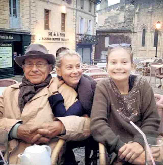 Восемь лет отчаяния. Как сложилась судьбы дочери Высоцкой, которая впала в кому