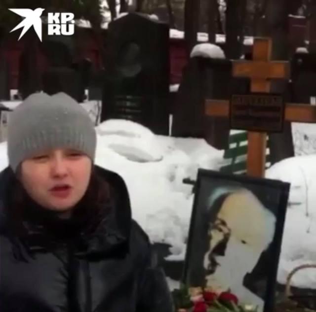 Это она? Кончаловский показал свою 18-летнюю дочь с лишним весом