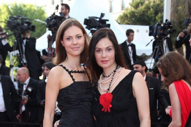 Красавица, как мама. Как живет и выглядит единственная дочь телеведущей Андреевой