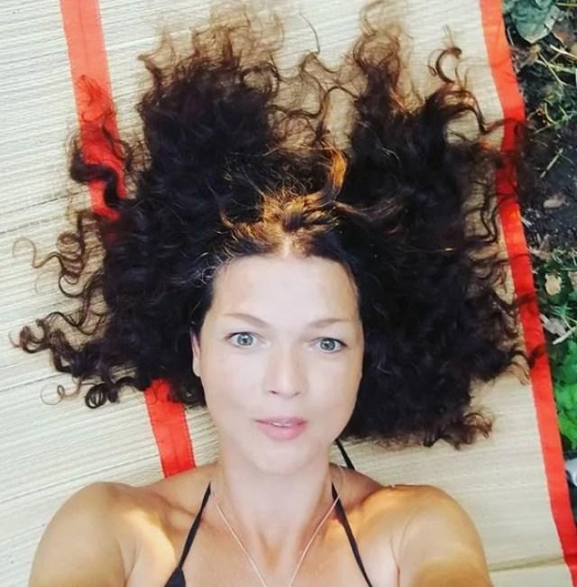 Красавица неописуемая. Как живет и выглядит первая жена - модель Киркорова