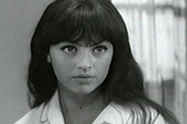 Идеальная красота. Как выглядит 22-летняя внучка Высоцкого от внебрачной дочери