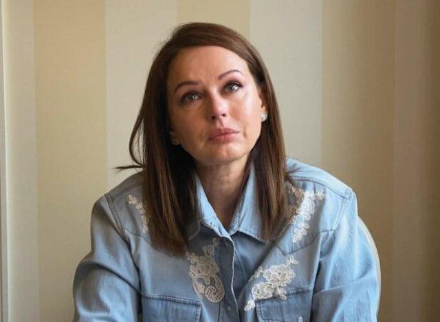 Позвал в номер и делал двусмысленные намёки: Ирина Безрукова сделала громкое признание