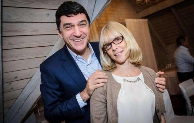 Светлана Хоркина рассказала о тайном романе и сыне от мужа Веры Глаголевой