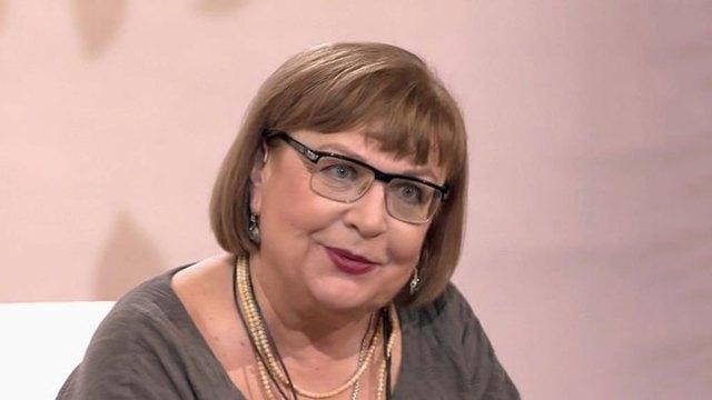"""Очень на маму похожа! Как выглядит единственная дочь звезды  """"Сватов"""" Татьяны Кравченко"""