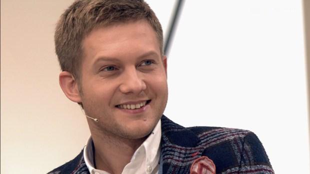 Корчевников признался, что любил и любит одну знаменитую женщину в возрасте