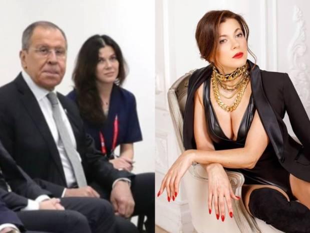 Она свела с ума Трампа. Почему переводчицу Путина Дарью обсуждает весь мир