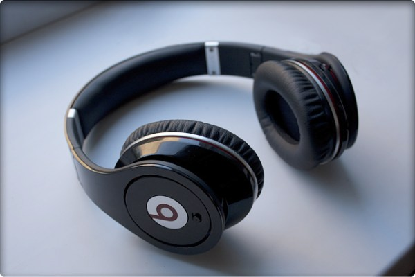Beats by Dr. Dre Studio: обзор ганста-наушников | ПростоMAC
