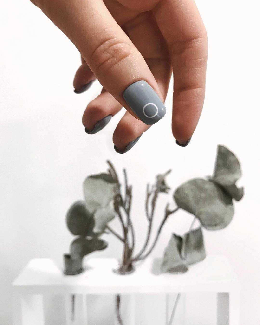 как качественно фотографировать ногти