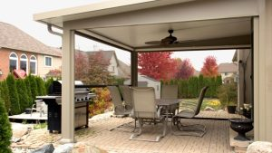 St Thomas Patio Covers Rochester Pro Home And Sunrooms