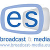 ES BROADCAST MEDIA Heverlee Belgium - Official Prosup Camera Support Equipment Dealer