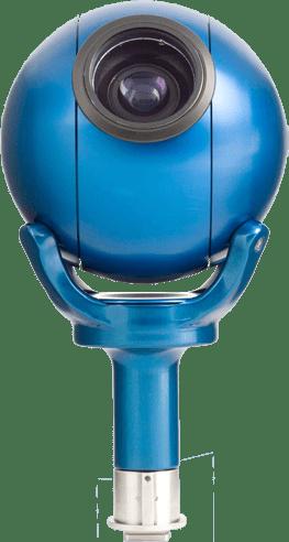 QBall - Q-Ball - Prosup Professional Camera Support