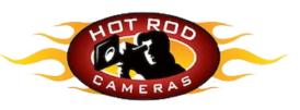 Hotrod Cameras Los Angeles - Professional Film - Video Camera equipment