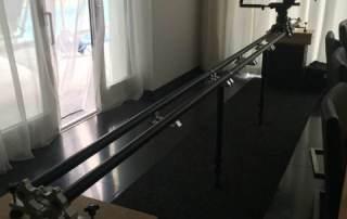 Prosup Camera track - slider: Tango Roller