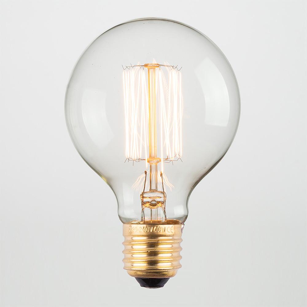لامپ پایه E27