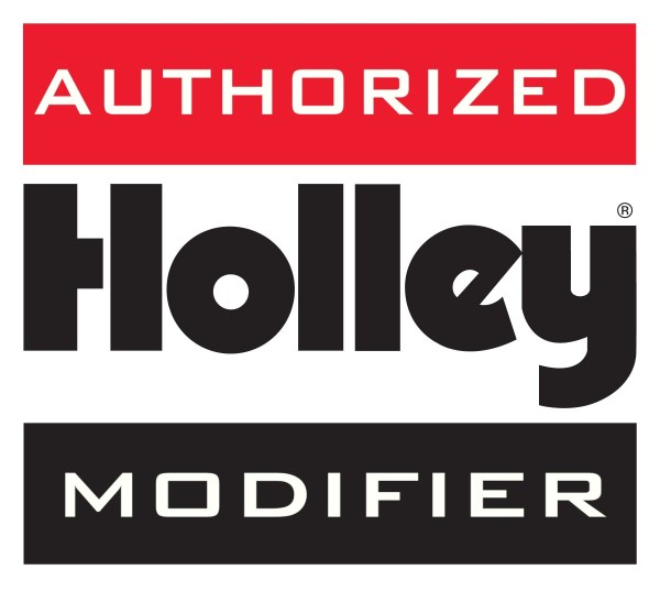 Pro Systems Racing Authorized Holley Modifier logo