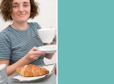 Un desayuno, una merienda, un plan en Sally Canela