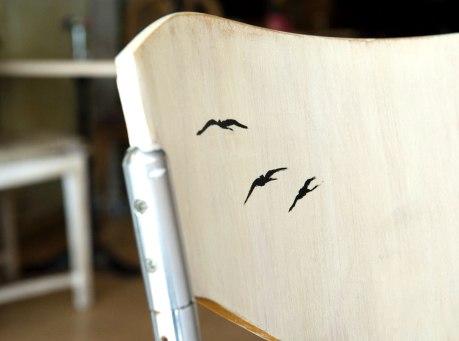 Detalles inspiradores en el mobiliario