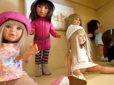 Muñecas de siempre en Luy Ideas