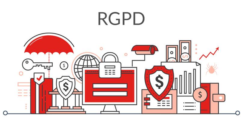 ¿A qué datos afecta el RGPD?