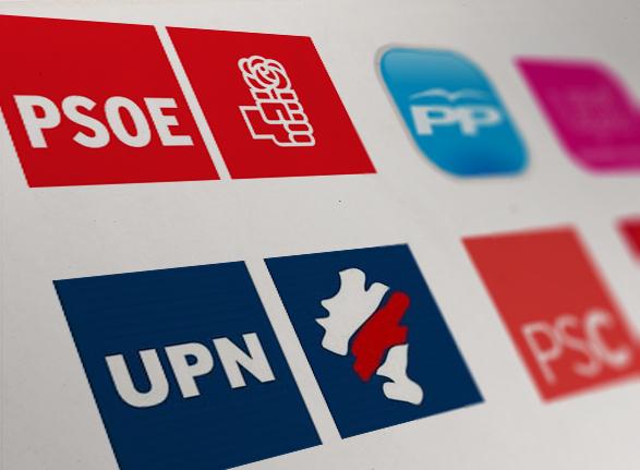 LOPD: Los partidos políticos podrán utilizar nuestra información personal extraída de Internet