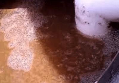Bactericida tratamiento aguas