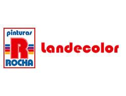 Landecolor logo