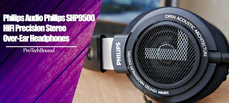 Budget friendly Stereo Headphones