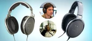 Sennheiser HD 650 Best Open Back Headphones