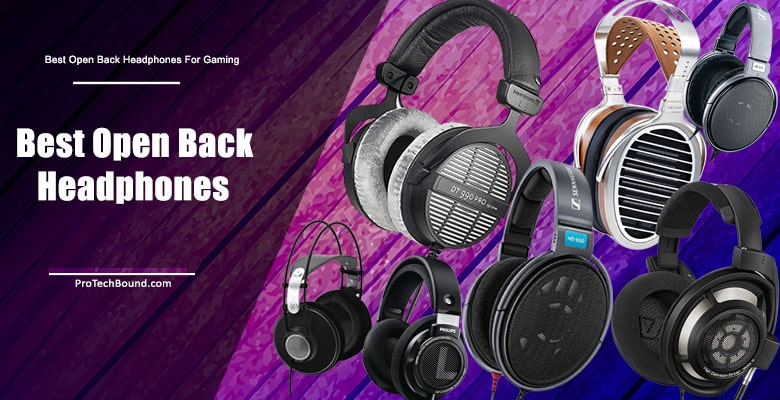 Best Open Back Headphones at the moment in the world market