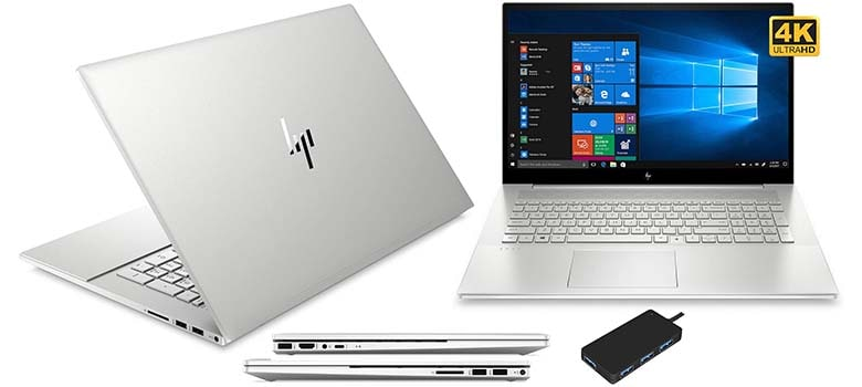 HP Laptop with 32 Gb Ram for Gaming