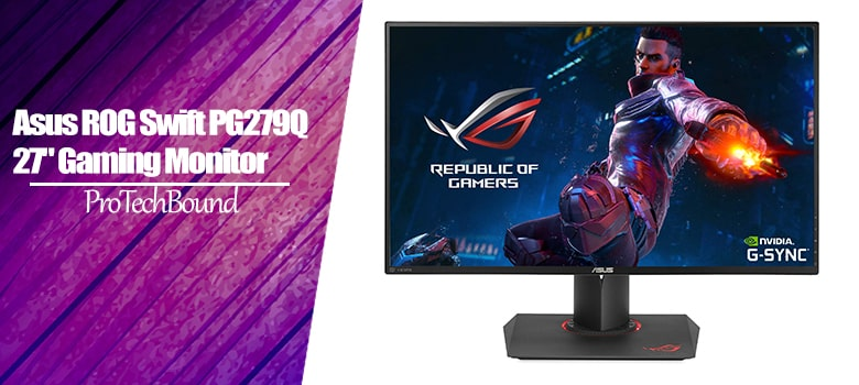 Best Asus ROG Gaming Monitor For PS4, PS4 Pro and PS5 , Xbox One S with Xbox Series X