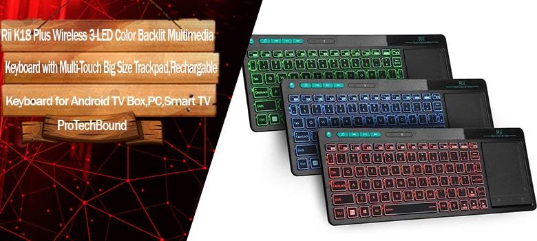 Best Smart TV Keyboards