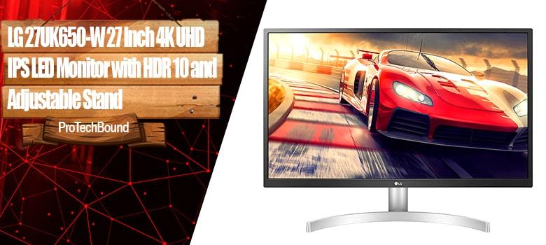 LG best gaming monitor